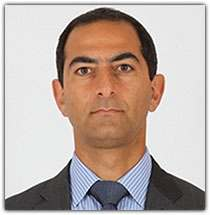David Khougazian