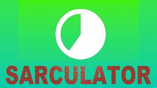 sarculator